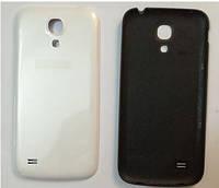 Задняя панель корпуса для мобильного телефона Samsung Galaxy S4 mini i9190 / i9195 White