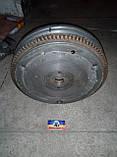 Маховик СМД на ЮМЗ   СМД на ЮМЗ (посилений)   Установка двигуна СМД на ЮМЗ, фото 2