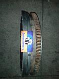Маховик СМД на ЮМЗ   СМД на ЮМЗ (посилений)   Установка двигуна СМД на ЮМЗ, фото 3