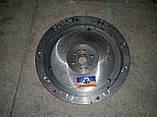 Маховик СМД на ЮМЗ   СМД на ЮМЗ (посилений)   Установка двигуна СМД на ЮМЗ, фото 6