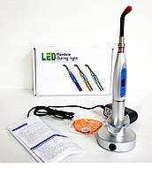 Фотополимерная стоматологическая LED лампа LY-A180 беспроводная