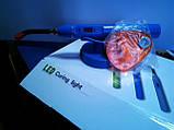 Лампа фотополимерная стоматологическая LED LY-A180 беспроводная, фото 2