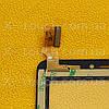 Тачскрин, сенсор  S738-C0B-ZB  для планшета