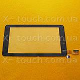 Тачскрин, сенсор  Explay D7.2 3G  для планшета, фото 2