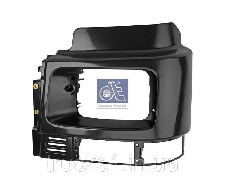 Окуляр фари Volvo LH 2.24187 (Diesel Technic)