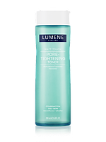 Lumene Matt Touch Pore-Tightening Toner 200 ml  (оригинал подлинник  Финляндия)