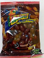 Арахіс в какао Какаду 50 г