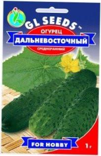 Огірок Далекосхідний 1г (GL Seeds)