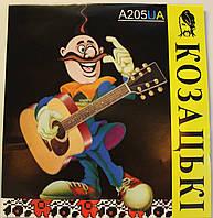 Струны для гитары Alice A205UA  (010-044) никель
