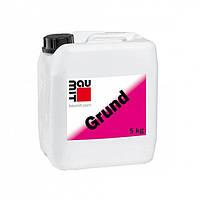 Грунтовка Баумит Грунд (Baumit Grund),5 кг