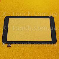 Тачскрин, сенсор  NJG070123ACCOB-V3  для планшета