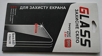Защитное стекло для Bravis A401 Neo, F1032