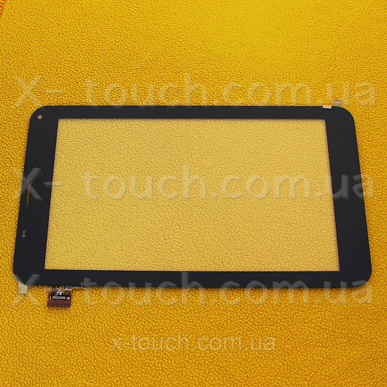 Тачскрин, сенсор  NJG070123ACG0B-V4 для планшета