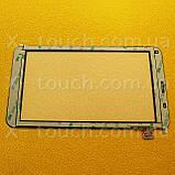 Тачскрин, сенсор  NJG070123ACG0B-V4 для планшета, фото 2