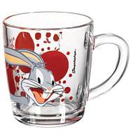 Чашка  чайная Bugs Bunny 350 мл, Pasabahce 55531 Banny СЛ