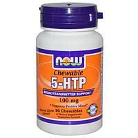 5-HTP Now Foods - эффективный антидепрессант