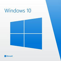 Лицензия Microsoft Windows 10 Home 64-bit English 1 License 1pk DSP OEI (KW9-00139)