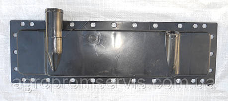 Бачок 70П-1301075   (нижній) пластм., фото 2