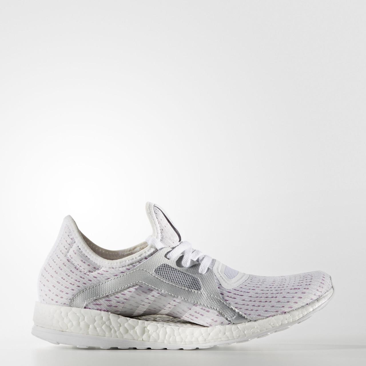 Кроссовки женские Adidas Pure Boost X W BB4016