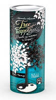 Комплект креативного творчества TREE OF HAPPINESS дерево из пайеток