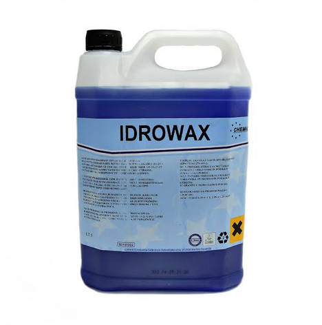 Сhemico Idrowax, фото 2