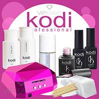 Стартовый набор Premium Kodi / Коди с гибридной лампой на 36 Вт