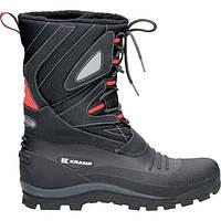 Ботинки мужские зимние (непромокающие) Trekking North Track