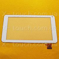 Тачскрин, сенсор  FPC-TP070215(708B)-00 белый для планшета, фото 1