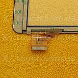 Тачскрин, сенсор  FPC-TP070215(708B)-00 белый для планшета, фото 3