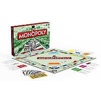 Настольная игра «Monopoly» (00009E75) Монополия на украинском языке