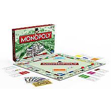 Настольная игра «Monopoly» (00009E88) Монополия на русском языке
