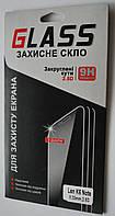 Защитное стекло для Lenovo K6 Note, F1036