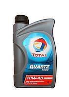 Масло моторное Total QUARTZ Diesel 7000 10w40 SL/CF A3/B4