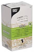 Зубочистки 68 мм 1000шт в бумажной упаковке