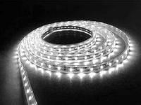 Светодиодная лента в комплекте 5050 White 5m complect 12v (белая)
