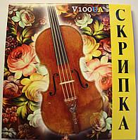 Струны для скрипки Alice V100UA 1/2