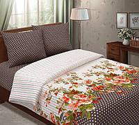 Ткань для постельного белья бязь Мишель