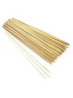 Палочки для шашлыка бамбуковые 30см