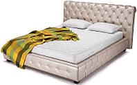 """Двуспальная кровать """" Камелия"""""""