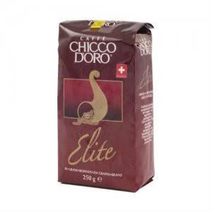 Кофе в зёрнах Сhicco D'oro Elite 250г, фото 2