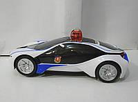 Машина Полиция, фото 1