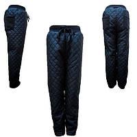 Зимние брюки, штаны мальчика