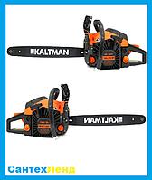 Бензопила Kaltman КС3600 (1 шина + 1 цепь) с воздушным фильтром .
