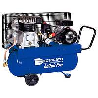 Компрессор Ceccato Beltair Pro 200C4R ременной (3 кВт, 514 л/мин, 200 л)