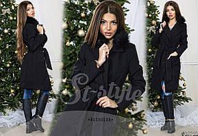 Пальто на стёганной подкладке , фото 2