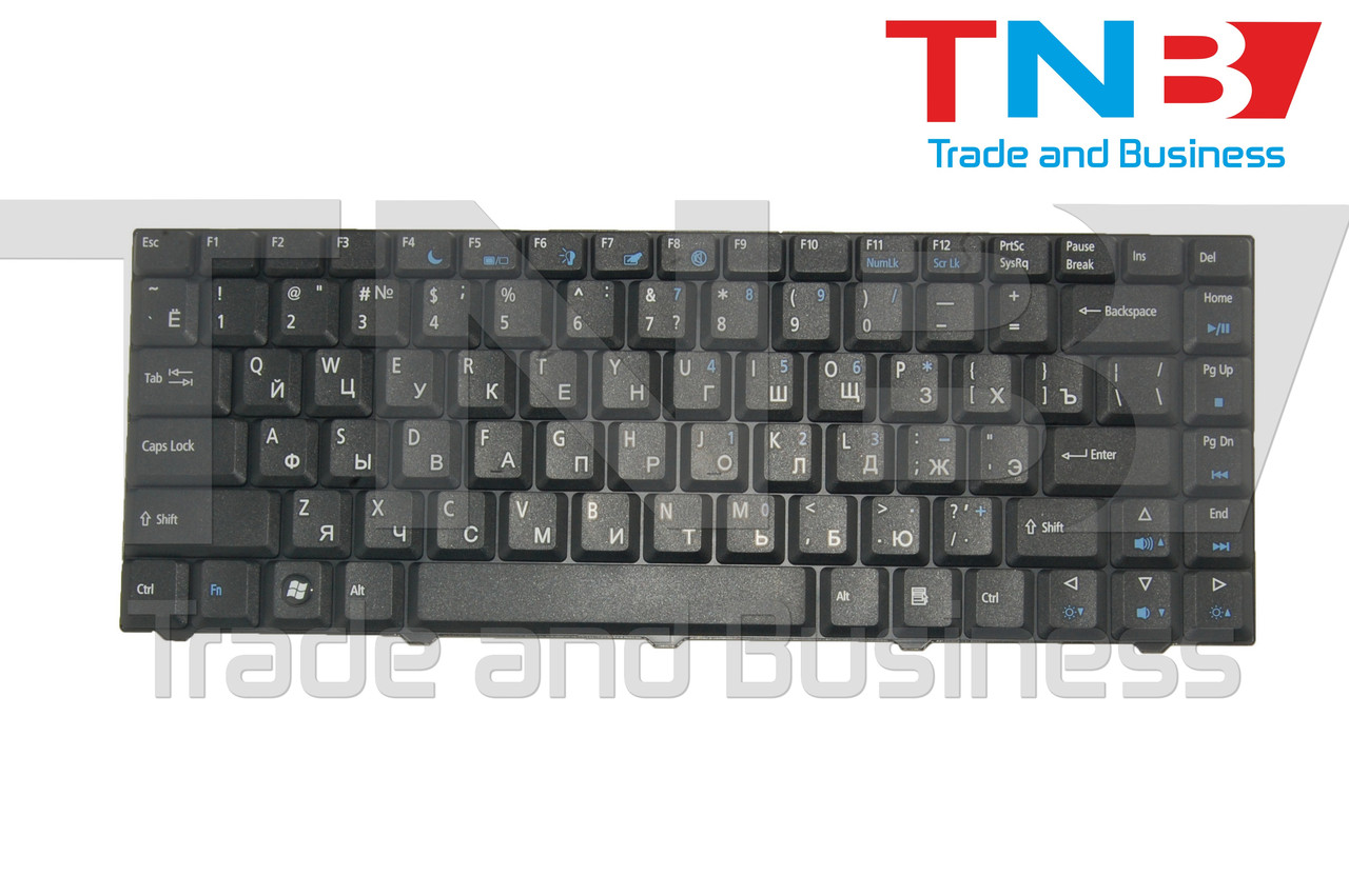 Клавиатура Acer Emachines M575 E700 оригинал