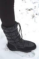 Женские сапоги дутики Аляска