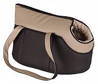 Trixie (Трикси) Lorena Carrier сумка переноска для собак и кошек Лорена 25 × 29 × 46 см