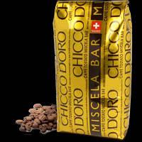 Кофе в зёрнах Chicco D'oro miscela bar 1000г