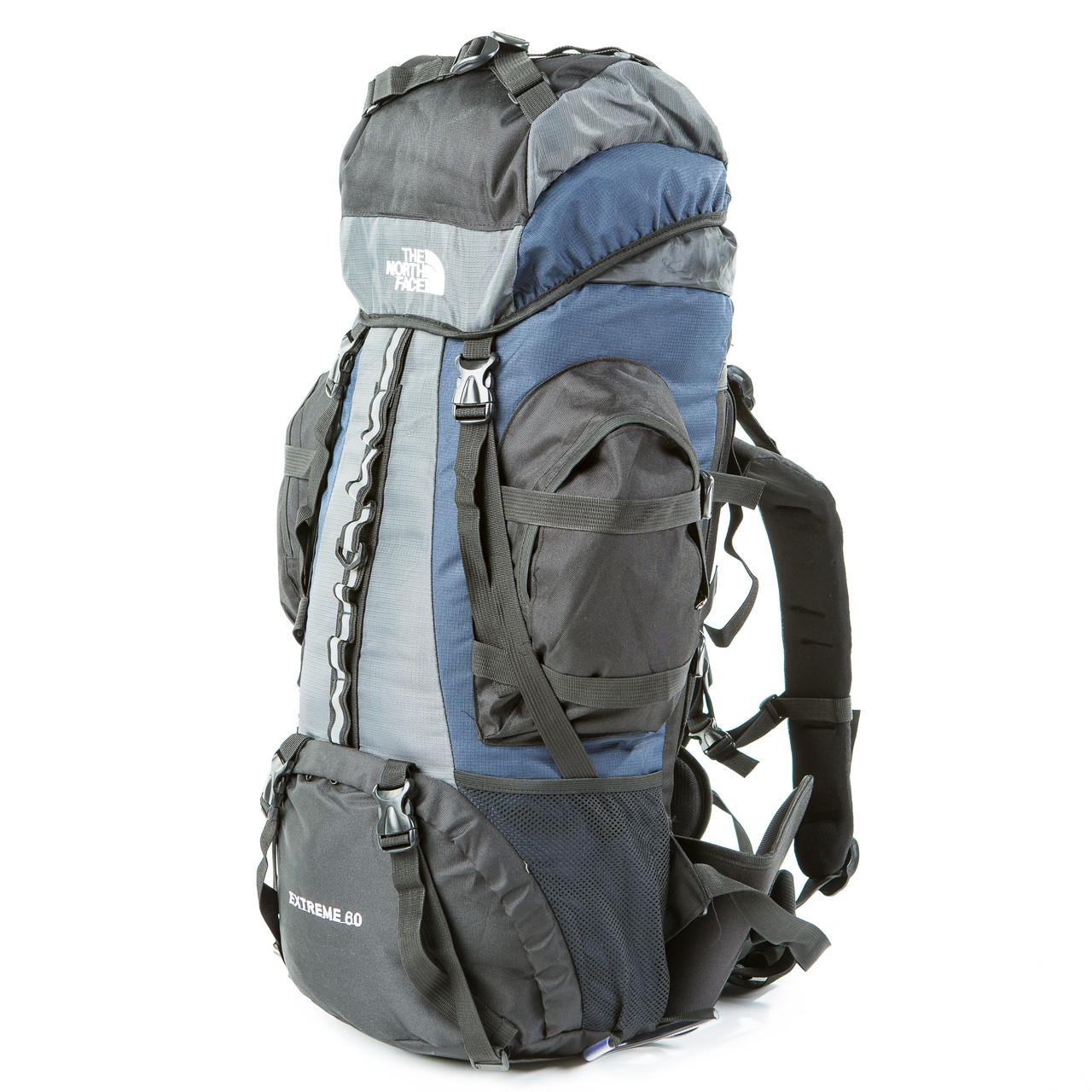 Туристичний рюкзак NorthFace 60L